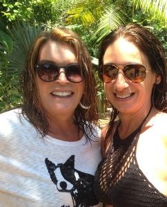 Katia e eu